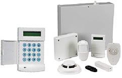 Do I need to have a burglar alarm installed