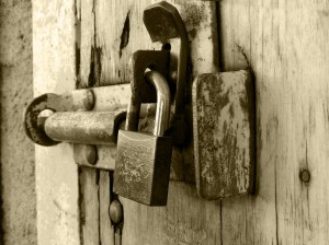 sterdy shed lock with your locksmiths sheffield team